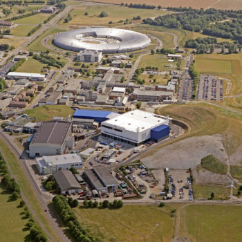 Harwell Campus, Didcot.